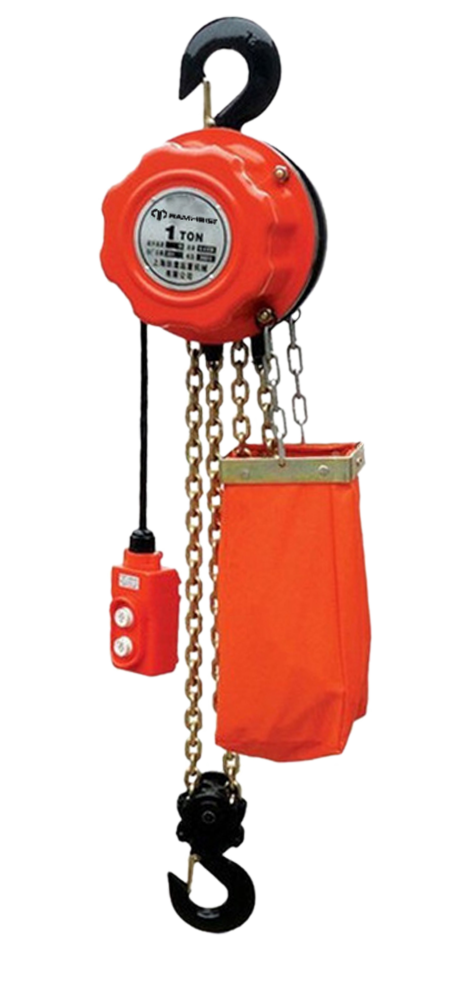 DHK Electric Chain Hoists