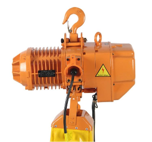 Hook Type 1 Ton Lifting 3m Electric Chain Hoist with 380V china made