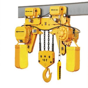 Electric Chain Hoist for Single Girder Overhead Crane china made
