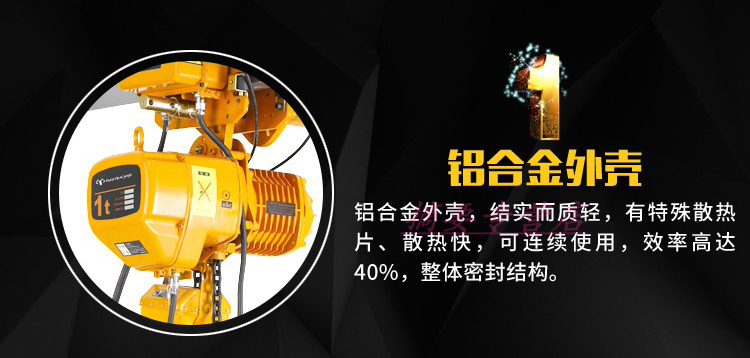 High Quality RM Electric Chain Hoists Made in China30-3.jpg