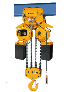 Cheap Lifting Winch Electric Winch Motor Driven Chain Hoist 1t, 2t, 3t, 3t, 7, 5t, 10t