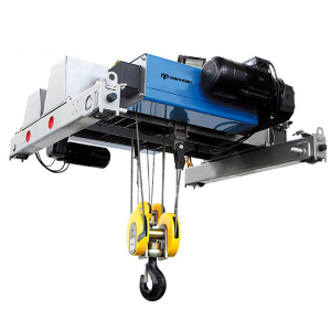 China supplier European standard 10 ton electric wire rope hoist