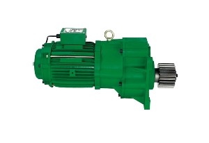 Crane Geared Motor Induction Motor for Crane 5ton, Reducer for Crane