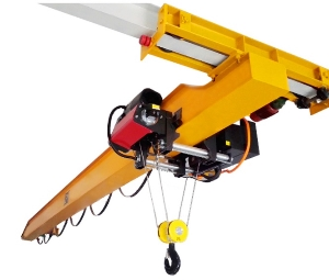 Lifting Hoist Traveling Bridge Crane Kit, Double Beam Crane, Eot Crane 30tons