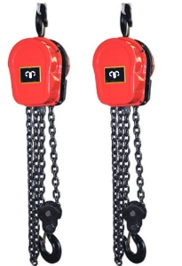 Material Handling Equipment Dhs Type 1ton Low Price Electric Endless Gear Box Chain Hoist for Construction Building Lifting Use 1-50 Ton