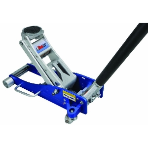 Long Chassis Service Hydraulic Floor Lifting Jack Ce 2 Ton 5 Ton 10 Ton