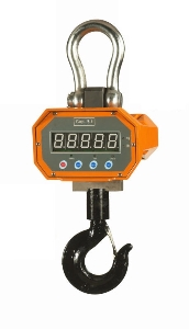 Heavy Duty 30t-50t Heat-Resistant Crane Scale Use for Metallurgy