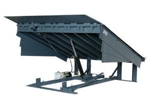 6 Tons Warehouse Loading Hydraulic Used Dock Levelers for Sale