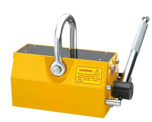 Pml2000kg Strong Power Steel Plate/pipe Permanent Magnetic Lifter