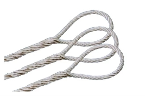 High Quality Safety Galvanized Steel Wire Rope Lifting Sling