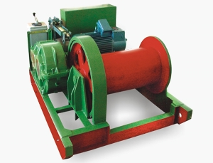 Small 3 ton 5 ton electric capastan winch for shipping building industry