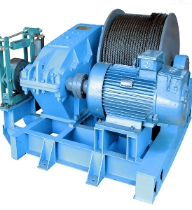 Widely promotion 4 ton 6 ton 8 ton 10 ton electric cable winch for construction building