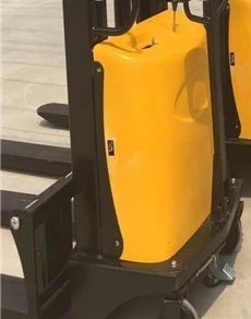 2ton 2.5ton 3ton battery operated electric pallet truck /electric pallet forklift for food warehouse