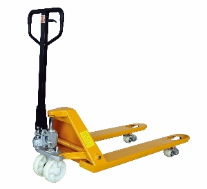 ISO9001 Certificated 2ton - 3ton Manual Pallet Jack orange Hand Pallet Truck