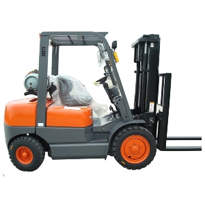 Electric forklift truck 2000kg to 5000 kg with Curtis controller from USA