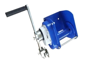 1ton /2 ton /3 ton heavy duty hand winch with brake for hot sales