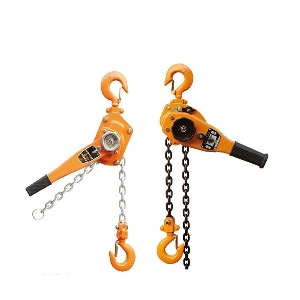 Professional Export of Lever Hoist