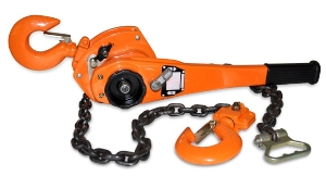 1.5t Capacity VL Type Pulley Hand Chain Lever Block/Hoist