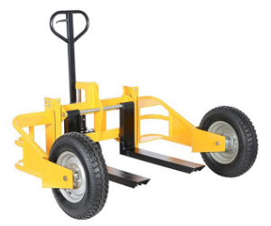 Technical details of Rough Terrain Hydraulic Hand Pallet Truck