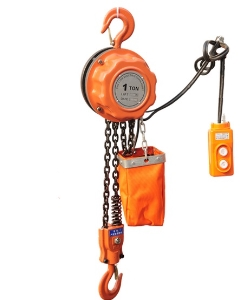 Dhk Type High Speed Endless electric chain hoist