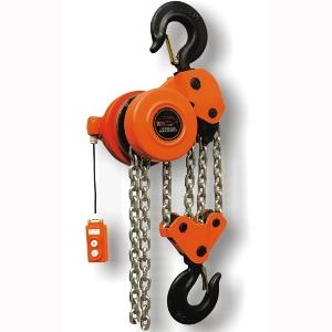 7.5 ton DHP type group hoisting electric chain hoist with best price