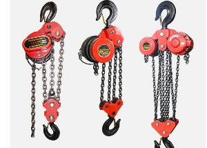 DHP Electric Chain Hoist with T8 Tensile Steel Chain