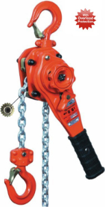 Offer for Lever hoist, Steel wire grip and Pallet truck