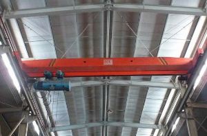 Quotation for single girder overhead crane 10T-S6m, H8m