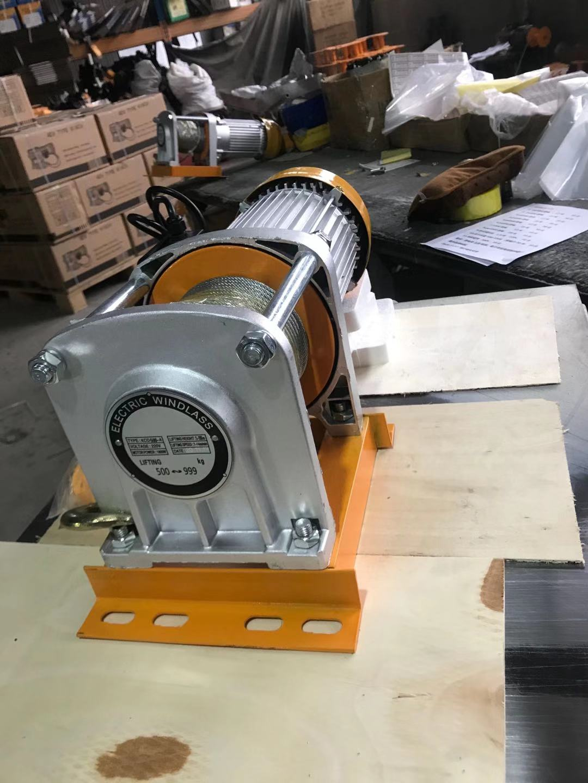 Electric windlass of mini crane1.jpg