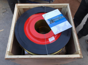Quotation for LD crane wheel
