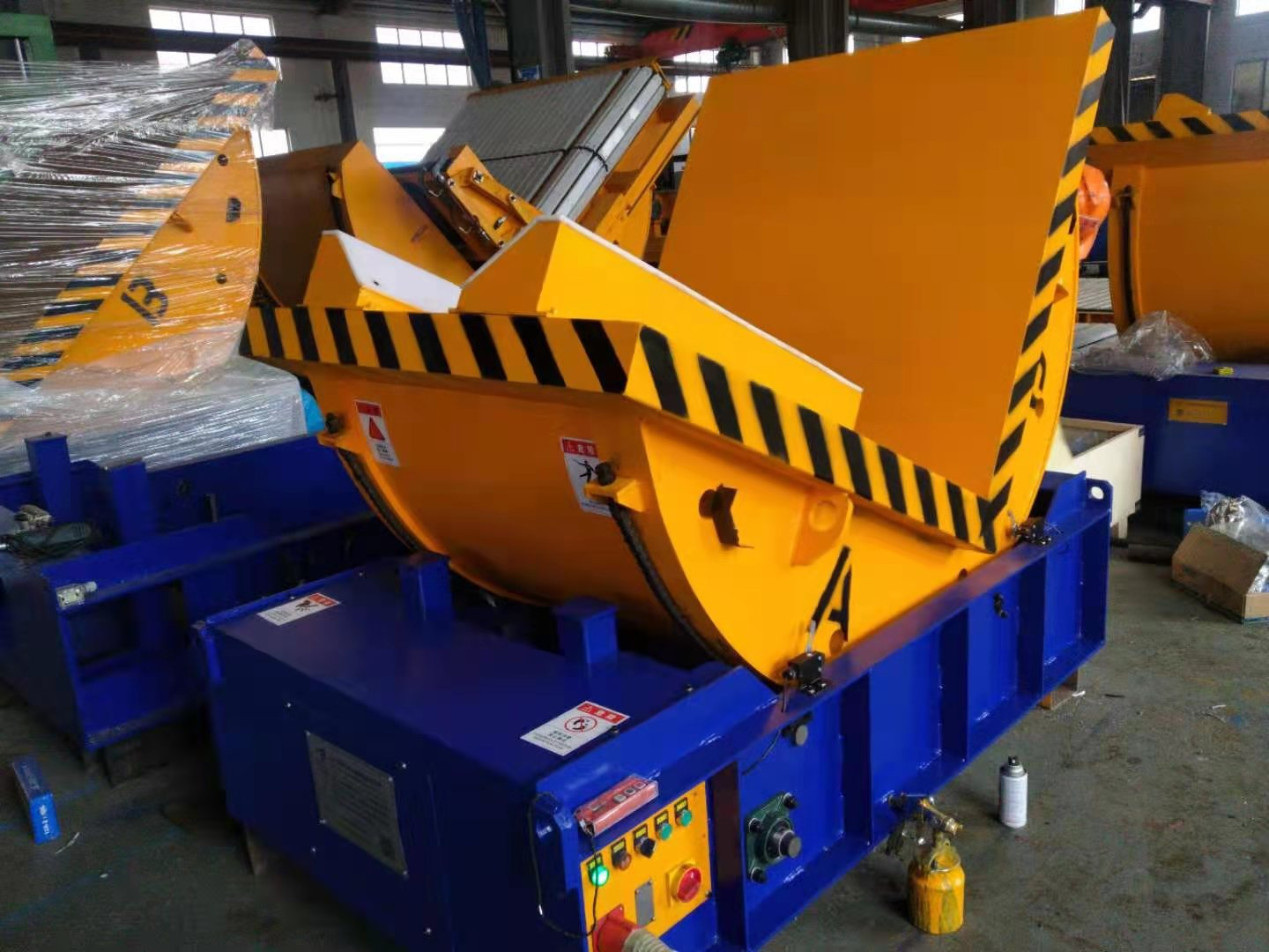 Site photos of Coil Upender (5 tons, 1.2m x 1.2m)-1.jpg