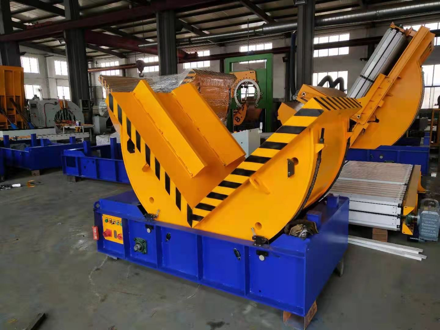 Site photos of Coil Upender (5 tons, 1.2m x 1.2m)-3.jpg