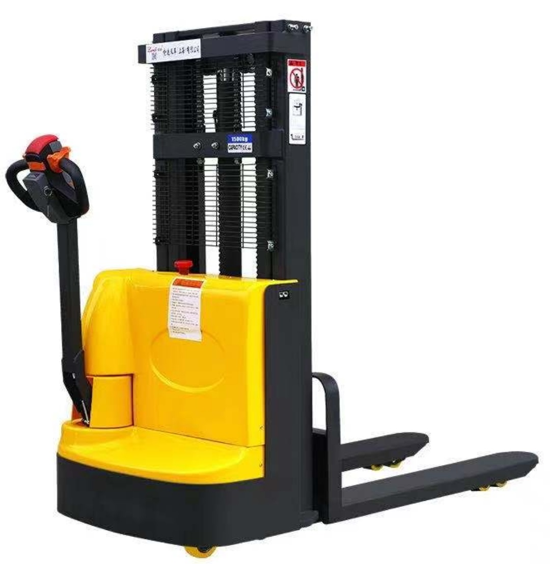 Electric walkie forklift stacker made in china27.jpg