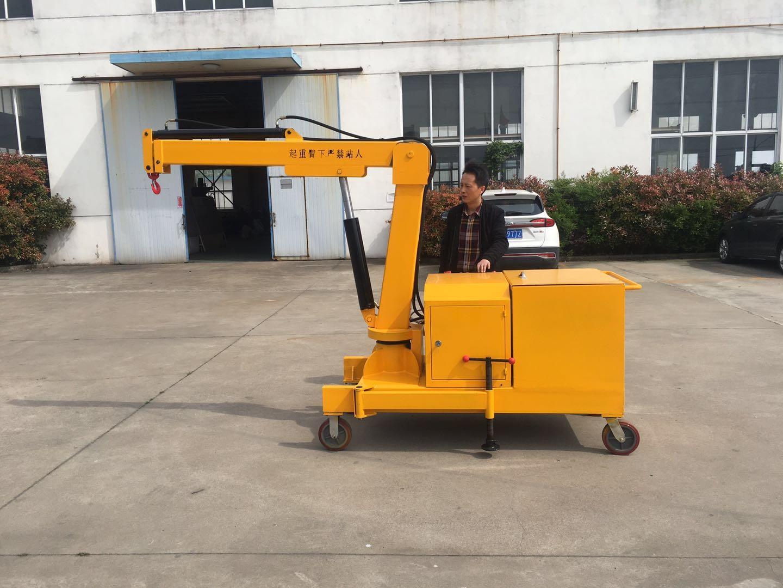 semi automatic Floor Crane-3.jpg