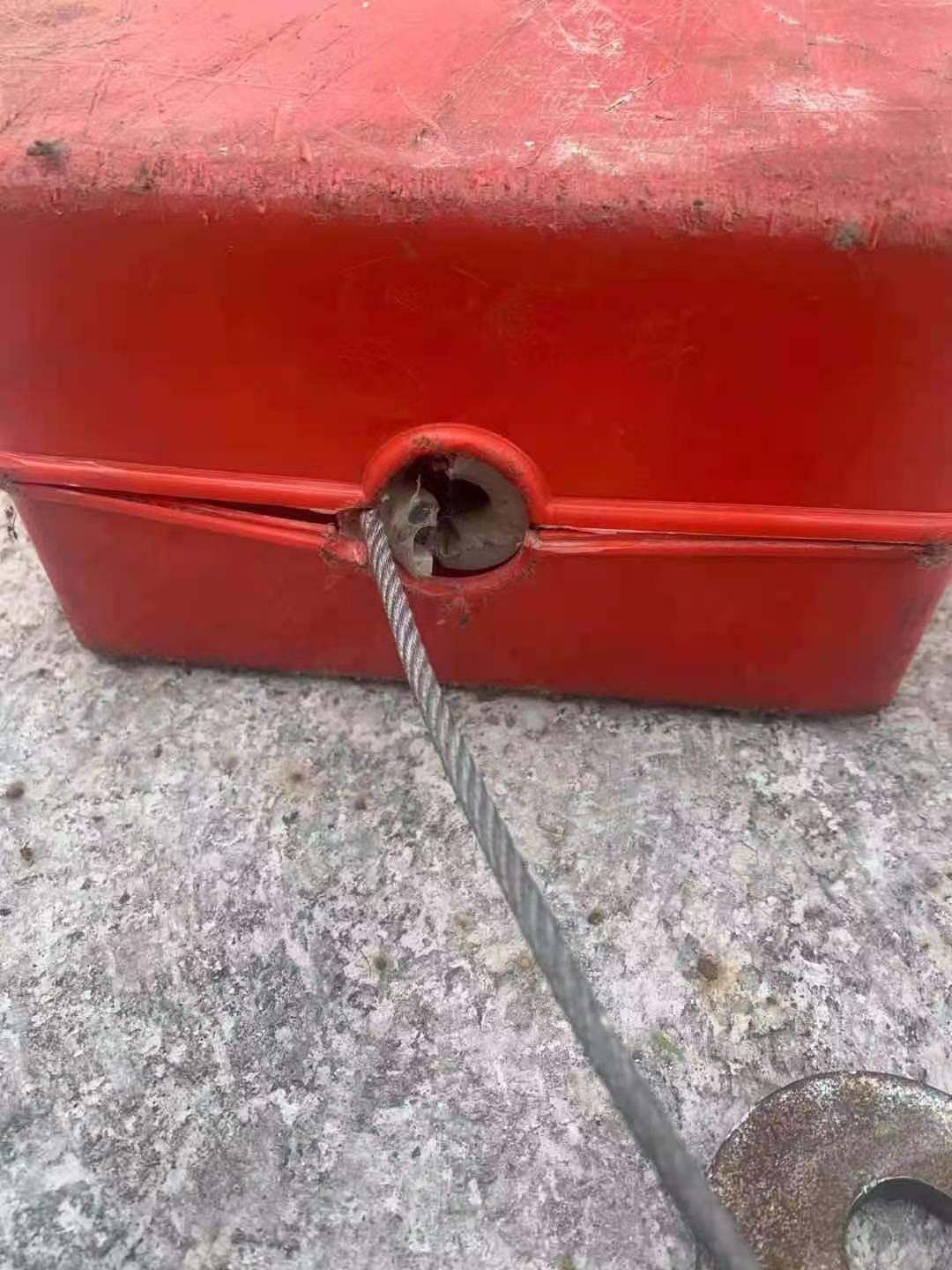 Self retracting Fall Arrester with 40Mtr rope-13.jpg